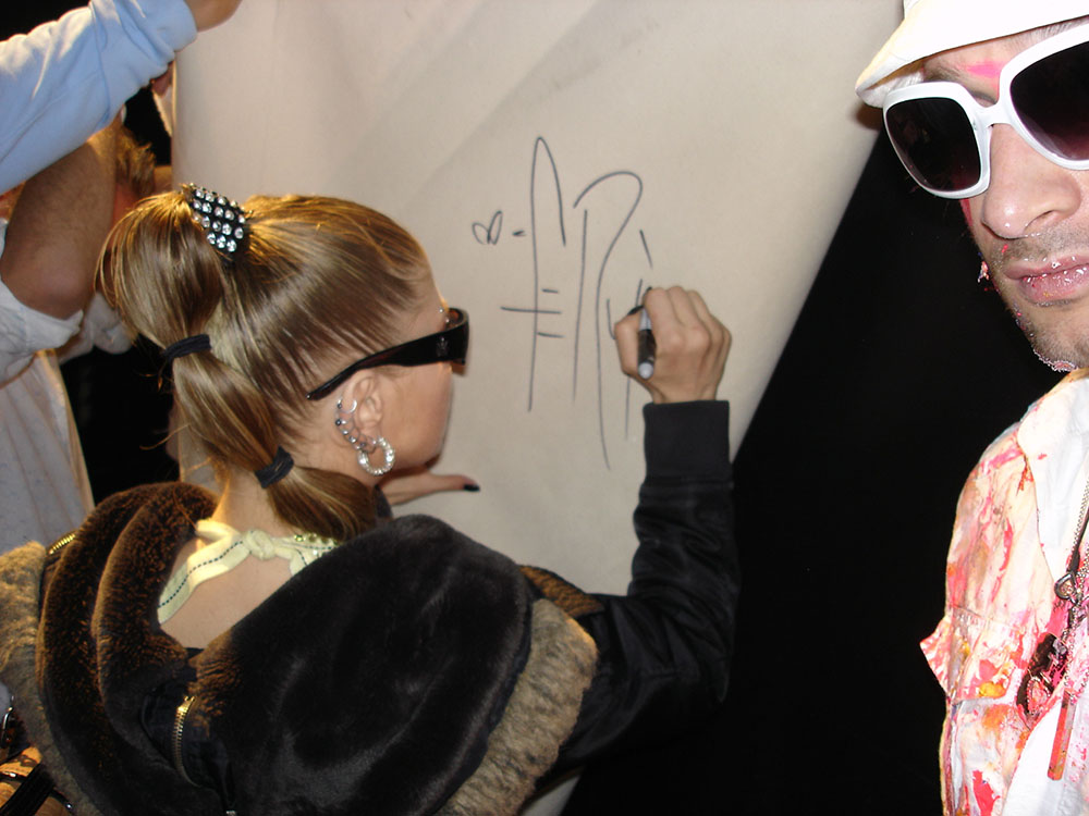 Black Eyed Peas photo 2