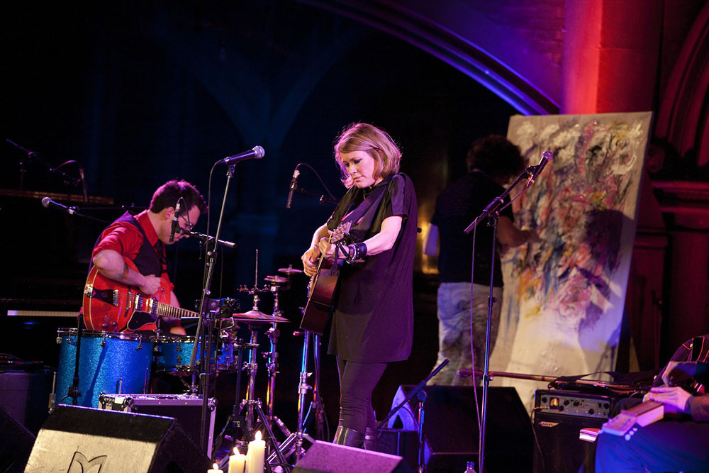 Cerys Matthews photo 2