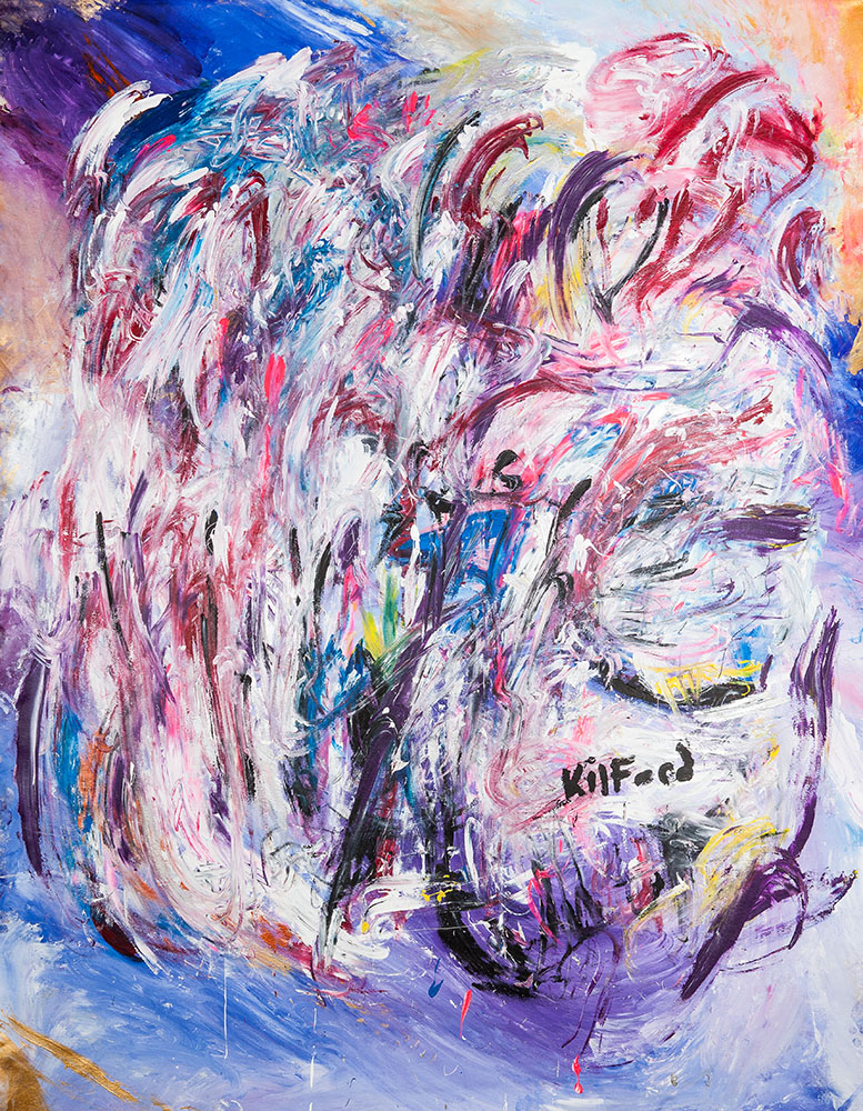 Feeder artwork