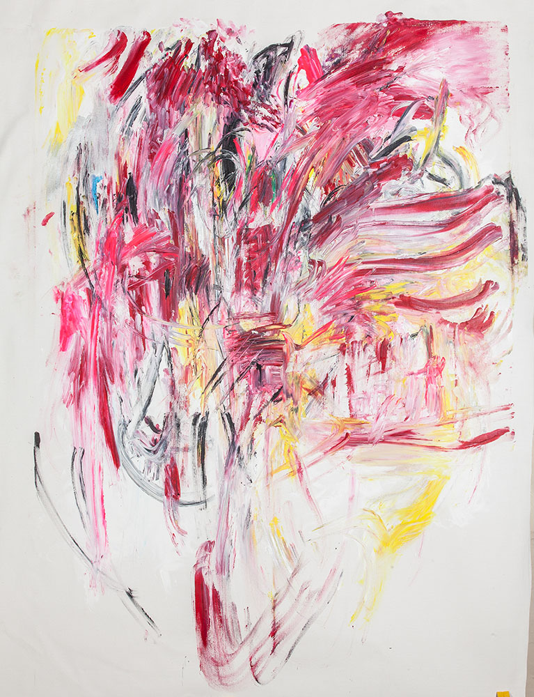 Tallulah Rendall artwork