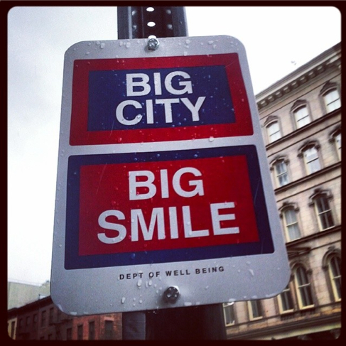 Big City Big Smile photo 2