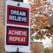 Dream Believe Achieve Repeat thumb 1