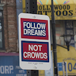 Follow Dreams Not Crowds thumb 4
