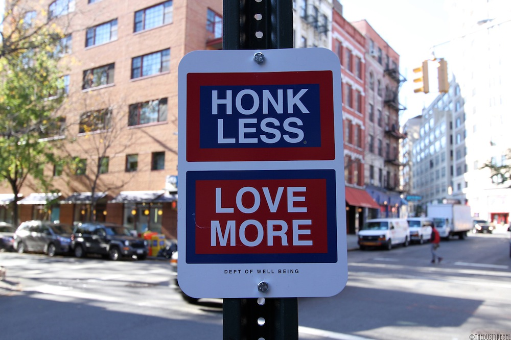 Honk Less Love More photo 1