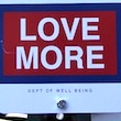 Honk Less Love More thumb 1