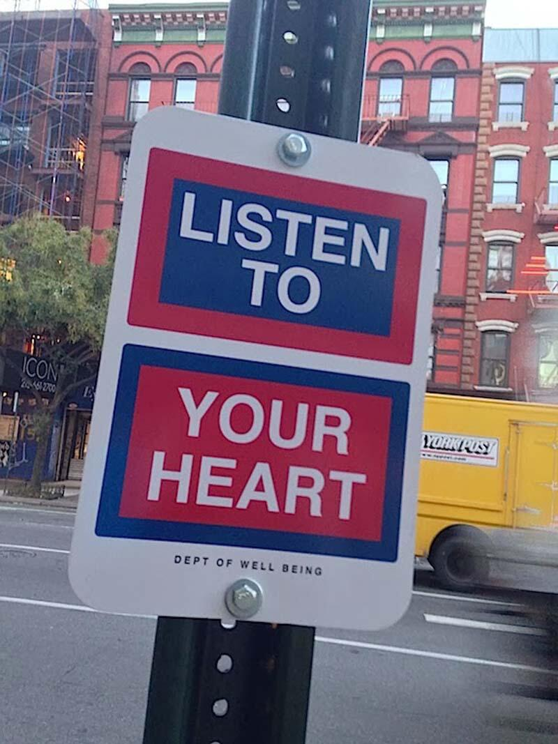 Listen To Your Heart photo 2