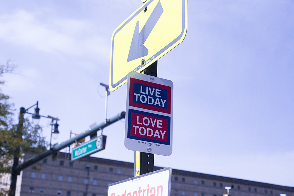 Live Today Love Today photo 1