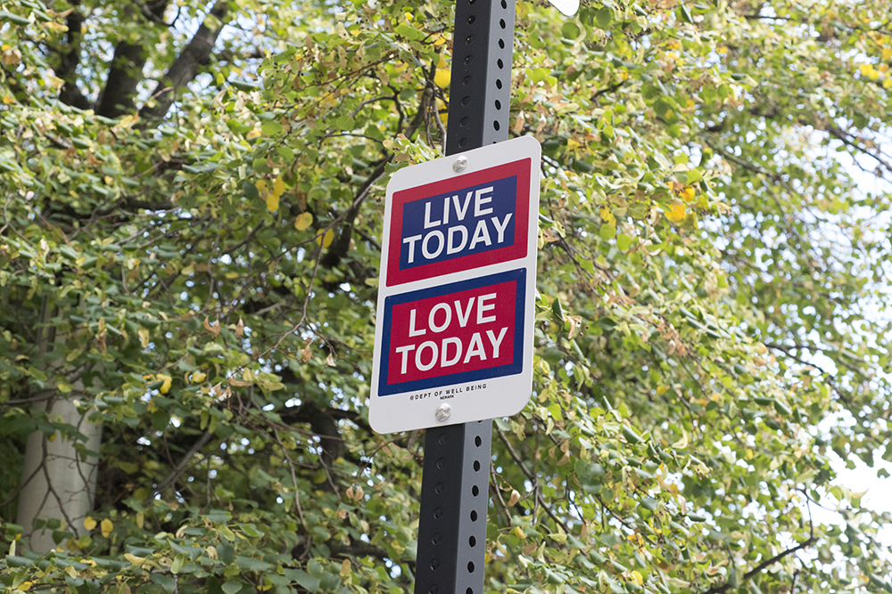 Live Today Love Today photo 2