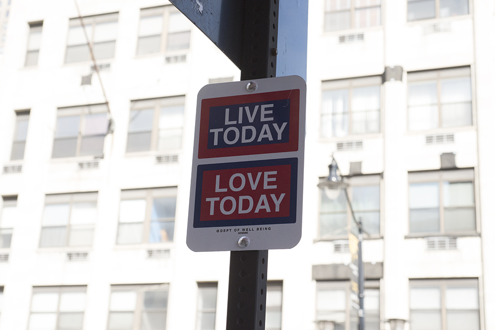 Live Today Love Today photo 4