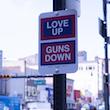 Love Up Guns Down thumb 2
