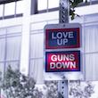Love Up Guns Down thumb 4